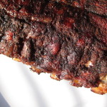Memphis Style Dry Ribs