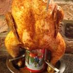 Julmustcan Chicken
