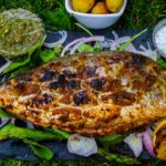 Jerk Seabream