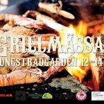 Tävla om VIP-Biljetter till Grillmässan