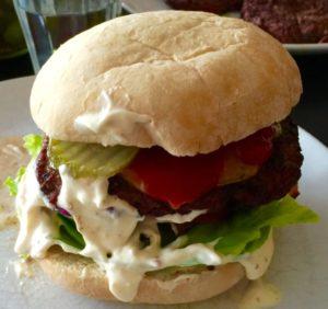 Burger 6.0