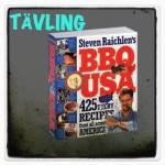 TÄVLING: Vinn boken BBQ USA