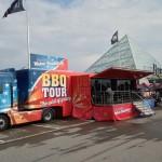 Weber Truck Tour 2014