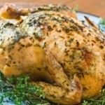 Aquavit Can Chicken