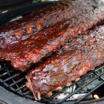 Memphis Style Wet Ribs