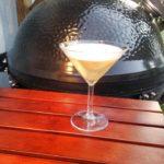 Glassdrinkar för sommarens BBQ stunder