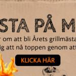 Rösta på mig i ICA:s Grillmästartävling