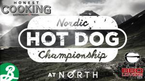 Nordic Hot Dog Championship
