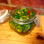 Candied Jalapenos
