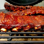 Babylon Baby Back Ribs