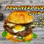 BBQLovers Burger Open 2016