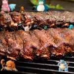 Pokemon Go Ribs