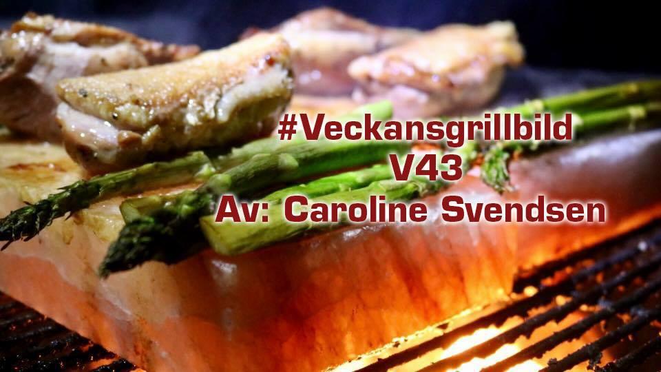 Caroline Svendsen