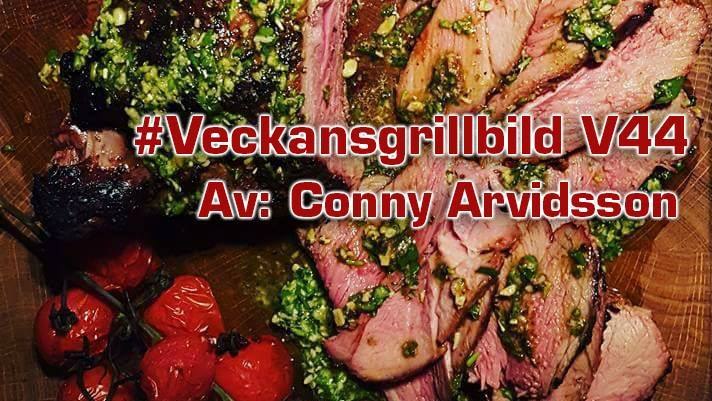 Conny Arvidsson