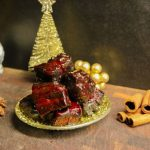 X-Mas Burnt Ends