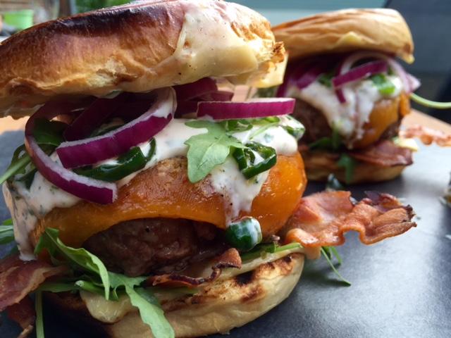 Ranchburger