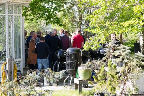 BBQLovers by Orangeriets Grillmässa